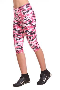 302T-PINK CAMO : image 1